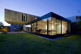 cantilever homes contemporary cantilever house design by paris architects