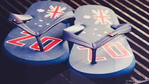 Why Should The Australian Flag Be Changed Moving Australia Day 09 02 2016 Behind The News