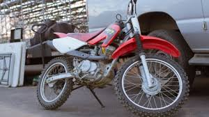 most expensive motocross bike hell yes honda s making a street legal dirt bike with a big engine