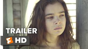 Keeping Room by The Keeping Room Official Trailer 1 2015 Brit Marling Hailee
