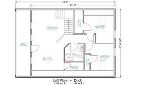 Loft Apartment Floor Plan 27 Cool Small Open Floor Plans With Loft Architecture Plans 23062