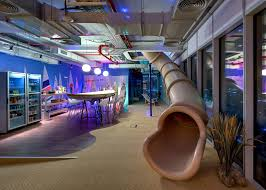 google has had negative effect on office design says jeremy myerson