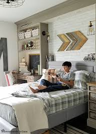 industrial bedrooms fresh boys industrial bedroom for fall home tour par 3643