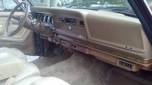 jeep burgundy interior bangshift com this 1983 jeep wagoneer is cleaner than the