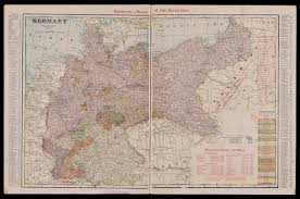 United States Atlas Map by Section Five Wartime Atlases Osher Map Library