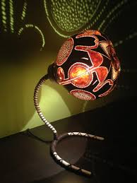 creative handmade gourd lamp home design garden u0026 architecture