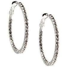 rhinestone earrings rhinestone earrings ebay