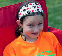 soccer headbands girl s soccer headbands
