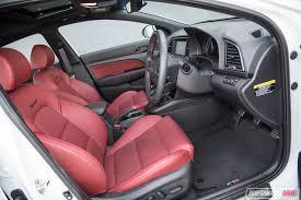 white jeep red interior 2017 hyundai elantra sr turbo review u2013 manual u0026 dct auto video