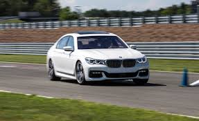 2016 bmw 7 series 750i xdrive first drive u2013 review u2013 car and driver