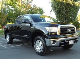 2011 toyota tundra cab 2011 toyota tundra cab 4x4 trd road 1 owner lifted