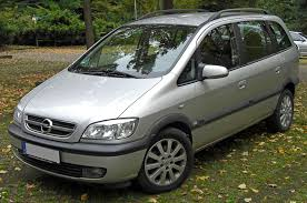 1997 opel sintra 1 generation minivan images specs and news
