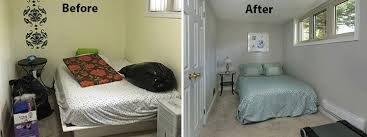 Staging Before And After by Before And After Photosclutterfly Inc Organizing Downsizing