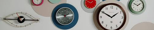 heal u0027s autumn offers save 10 on designer clocks