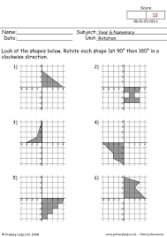 rotations worksheet 10 rotations geometry worksheet monthly budget
