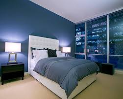 awesome blue bedroom paint gallery design ideas for home