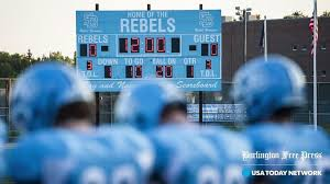 name of high school in usa fight rebel name still alive at south burlington high school