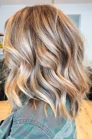 shoulder length hair with layers at bottom 10 best medium length layered hairstyles 2017 hair girls mid