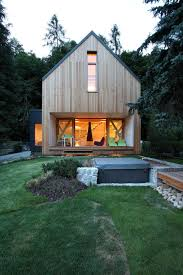 Dutch Barn House Design 316 Best