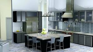 Frosted Glass Kitchen Cabinet Doors Frosted Glass For Kitchen Cabinet Doors View In Gallery Glass