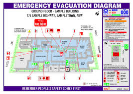 fire extinguisher symbol floor plan photo home fire evacuation plan images home fire evacuation