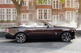 rolls royce dawn h r owen introduces exclusive rolls royce dawn mayfair edition