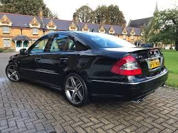 mercedes owners uk mercedes e class 2007 for 11 850 00 uk cheap used cars