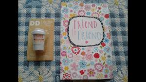 Pumpkin Spice Dunkin Donuts 2017 by Friend Mail From Mary Dunkin Donuts Pumpkin Lip Balm First