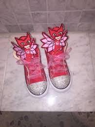 pj masks light up shoes custom tutu set birthday tutu costume pj mask pj and tutu