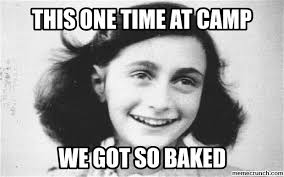 Anne Meme - anne frank meme 100 images the diary of anne frank packet