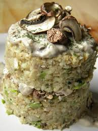 Liver Cirrhosis Diet Foods Raw Cali Cauli U0027cous Cous U0027 Nut