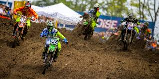 ama motocross videos austin forkner ama motocross rookie of the year