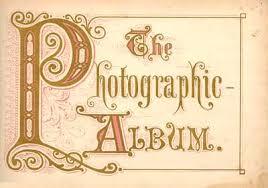 photograph albums photo album page