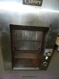 Commercial Toasters For Sale Savory Commercial Toaster Item T9452 Sold Tuesday Novem
