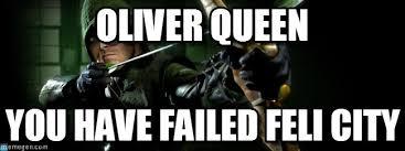Arrow Memes - oliver queen green arrow meme on memegen