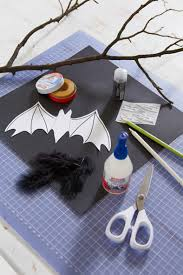 cool decorations to make at home spooky