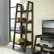 Altra Ladder Bookcase by Bookcase Sauder Ladder Shelf Sauder Ladder Shelves Sauder Ladder