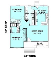 x 36 cabin w 2 loft plans package blueprints material list log cabin floor plans with 2 bedrooms and loft house plans with