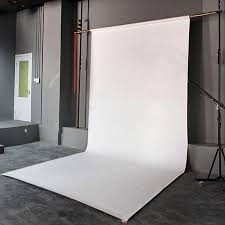 white backdrop photography white vinyl photography backdrop cloth studio photo