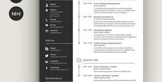 awesome resume templates free resume resume template color awesome resume template free creative