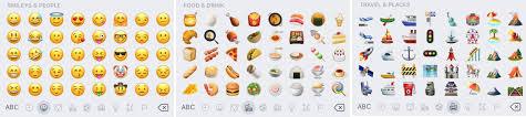 drink emoji iphone apple releases ios 10 2 with new emoji tv app and more u2013 macstories