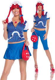 Rag Doll Halloween Costumes Rag Doll Costume Halloween Costumes