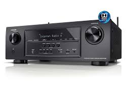denon india home theater denon avr s710w bluetooth receiver audiogurus store