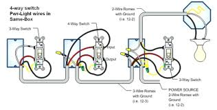 2 dimmer switches one light leviton 4 way switch wiring diagram car tuning wiring info