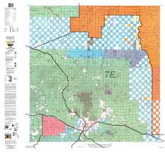 Topographic Map Of Arizona by Welcome To Huntdata U0027s Home Page The Home Of Huntdata Llc