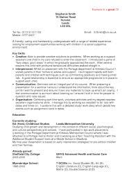 Examples Of Perfect Resumes A Key To Drafting The Perfect Resume Dadakan