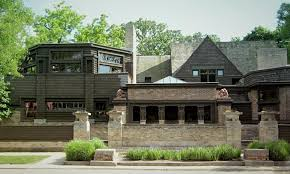 Frank Lloyd Wright Area Rugs Top 16 Frank Lloyd Wright Houses You Can Tour