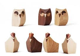 owl wooden goodies from japan projects to try