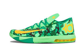 kd easter edition nike kd vi mens basketball trainers 599424 sneakers
