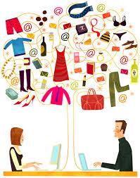 cara membuat logo online shop cara membuat toko online laris dikejar pelanggan 1